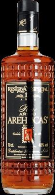 Arehucas 12 year rum