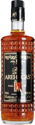 Medium arehucas 12 year rum
