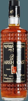 Medium arehucas 12 year rum