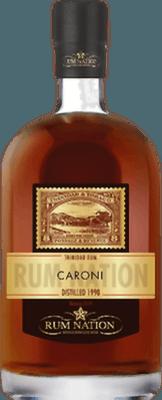 Medium rum nation caroni 1998 rum orginal 400px