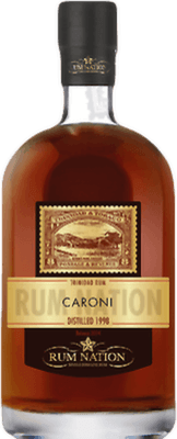 Medium rum nation caroni 1998 rum orginal 400px