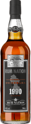 Medium rum nation demerara 1990 23 year rum orginal 400px
