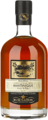 Medium rum nation martinique hors dage 2013 rum orginal 400px