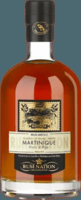 Medium rum nation martinique hors dage 2013 rum orginal 400px