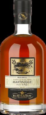 Rum nation martinique hors dage 2013 rum orginal 400px