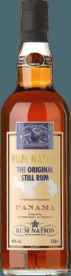 Medium rum nation panama 18 year rum orginal 400px