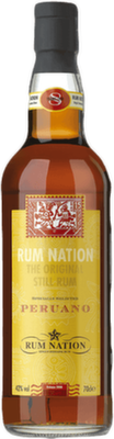 Rum nation panama 8 year rum orginal 400px