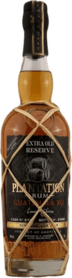 Medium plantation guatemala xo extra old reserve rum orginal 400px