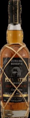 Plantation guatemala xo extra old reserve rum orginal 400px