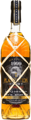Medium plantation jamaica old reserve 1999 rum orginal 400px