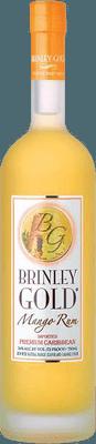 Medium brinley gold mango rum