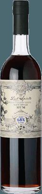 Medium lost spirits navy rum 68 rum