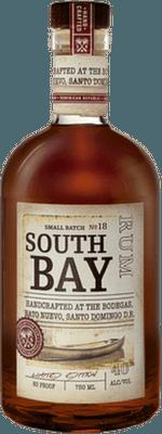 Medium south bay small batch rum orginal 400px