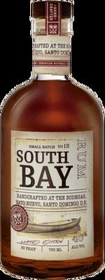 South bay small batch rum orginal 400px