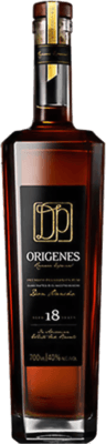 Medium origenes reserva especial 18 year