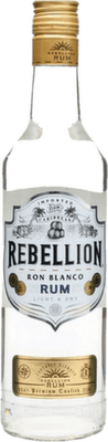 Medium rebellion white rum orginal 400px