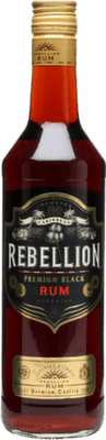 Medium rebellion black rum orginal 400px
