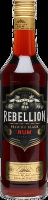 Rebellion black rum orginal 400px