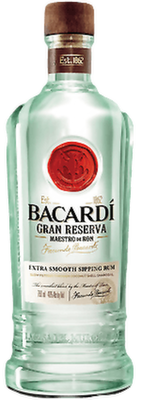 Bacardi gran reserva maestro de ron rum orginal 400px