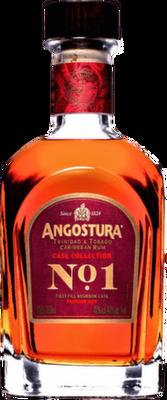 Angostura cask collection number 1 rum orginal 400px