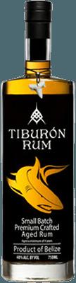 Medium tiburon small batch rum