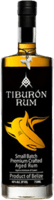 Small tiburon small batch rum
