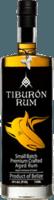 Small tiburon small batch rum