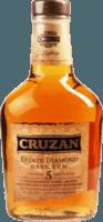 Small cruzan estate diamond dark rum orginal 400px