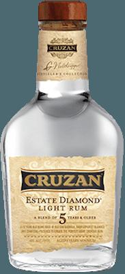 Medium cruzan estate diamond light rum orginal a 400px