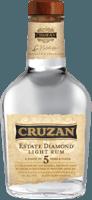 Small cruzan estate diamond light rum orginal a 400px