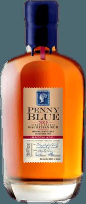 Medium penny blue xo rum orginal 400px