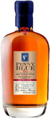 Medium penny blue xo rum orginal 400px