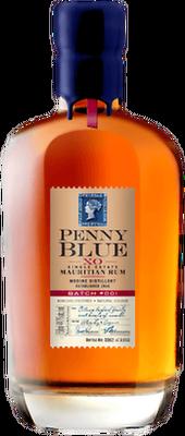Penny blue xo rum orginal 400px