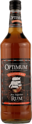 Optimum premium black rum orginal 400px