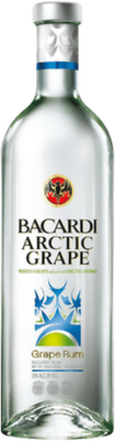 Bacardi artic grape rum orginal 400px
