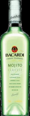 Bacardi mojito rum orginal 400px