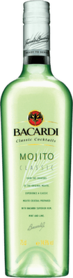 Medium bacardi mojito rum orginal 400px