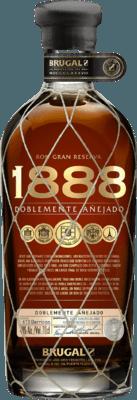 Brugal 1888 rum