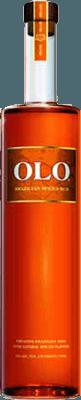 Medium olo spiced rum