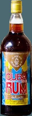 Medium cuba libre el dorado dark rum