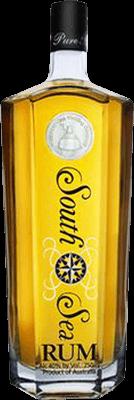 South sea gold rum
