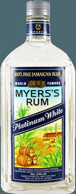Medium myerss platinum white rum