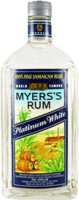 Small myerss platinum white rum