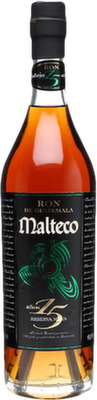 Ron malteco 15 year rum orginal 400px
