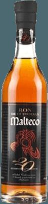 Medium ron malteco 20 year rum
