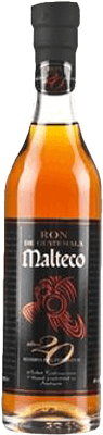 Medium ron malteco 20 year rum
