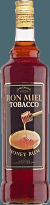 Medium ron miel tobacco rum