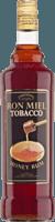 Small ron miel tobacco rum