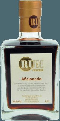 Medium the rum company aficionado rum