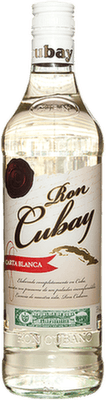 Medium ron cubay carta blanca rum orginal 400px
